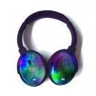 Dazzle DJ Speaker Headphones
